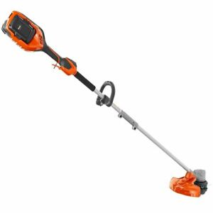 220iL Husqvarna Battery Trimmer Kit (includes battery and charger)