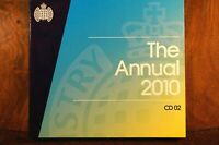 The Annual 2010, Ministry Of Sound - CD 2  -  CD, VG