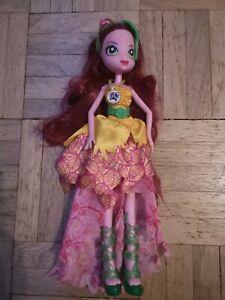 My Little Pony Equestria Girls Legend Everfree Crystal Gala Gloriosa Daisy Doll