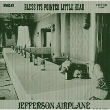 JEFFERSON AIRPLANE - BLESS ITS POINTED LITTLE HEAD  CD  13 TRACKS ROCK/POP  NEU