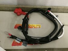 2013-2016 IMPALA CARRY OVER POSITIVE AND NEGATIVE BATTERY CABLE NEW GM  22929716