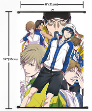 Japanese Anime Prince of Tennis Poster Wall Scroll cosplay 2372
