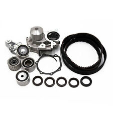 Timing Belt Water Pump Kit For Subaru Forester Impreza Outback 06-10 2.5L EJ25