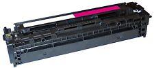 Toner para HP CF213A LJPRO200 M251N MFP M276 Magenta