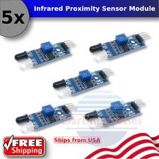 Price for 1 Dozen EKT2EYE Obstacle Avoidance Sensor Module IR Detector