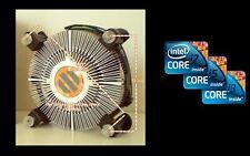 Core i5 Cooling Fan for 3000 2000 Series Processor CPU Socket LGA1155 LGA1156