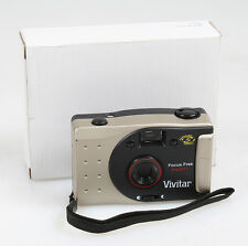 PANORAMIC CAMERA 35MM FILM W/STRAP