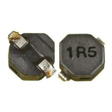116 x Panasonic ELL5PS Series Shielded Wire-wound SMD Inductor 68μH ±20%