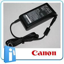 Alimentador Cargador Impresora Canon AD-370U Power Adapter Charger K30203