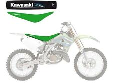Housse De Selle Replica 2014  Blackbird Kawasaki Racing Team Mx1 Kx 125/250