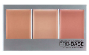 MUA Pro-Base Conceal & Brighten 11g - 3 Shades Available