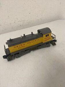 "Vintage Lionel Union Pacific ""Road of the Streamliners"" Diesel Switcher     G"