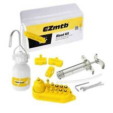 Professional Formula Brake Bleed Kit for hydraulic cycle brakes