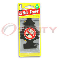 Little Trees Car Home Office Hanging Air Freshener No Smoking Crisp n Cool qh