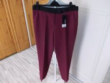 George Viscose Other Casual Trousers for Women