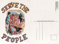 PCI Festa Nazionale dell'Unità  Roma 1984 - progetto per maglietta Mimmo Rotella