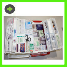Marine Scale Regulation First Aid Kit -filled