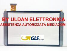 TOUCH SCREEN MEDIACOM SmartPad Mx 10 HD Lite M-SP10MXHL ORIGINALE GREY GRIGIO