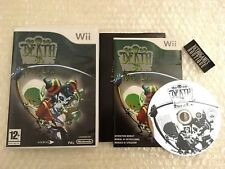 DEATH JR Root of Evil WII Nintendo Pal multi ITA