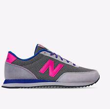 Men's New Balance 501 Classics Casual Shoes Grey / Pink Sz 10.5 MZ501RBC