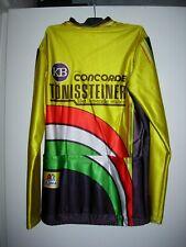 concorde thermal cycling top