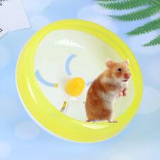 1Pc Pet Toy Multipurpose Funny Non-slip Small Pet Exercise Wheel for Gerbil Rat