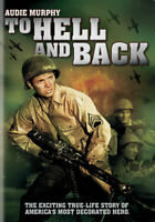 UNI DIST CORP MCA D25017D TO HELL & BACK (DVD)