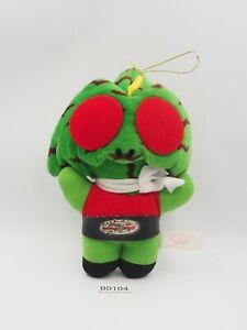 """Kamen Masked Rider B0104 Amazon Banpresto 6"""" Plush 1992 Stuffed Toy Doll Japan"""