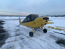 New Listing1946 Aeronca 11Ac Chief, 2192 Tt, 255 Smoh, Light Sport!, Recovered In 2008,
