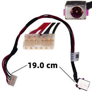 Câble connecteur de charge Acer AN515-51 DC IN Power Jack alimentation