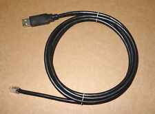 6FT Soarer's WYSE Converter USB Cable for WY 30 60 285 PCE Keyboard Remap Macros