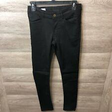 Collusion x010 Mens Size 30X30 Black Super Skinny Jeans NWOT Asos