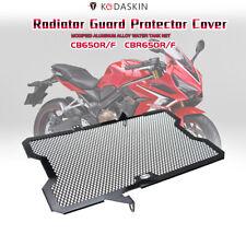 New Radiator Grill Guard Protector Cover for Honda CB650R CBR650R CB650F CBR650F