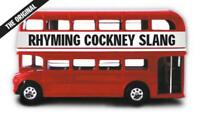 Rhyming Cockney Slang by , Acceptable Book (Paperback) Fast & FREE Delivery!