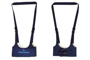 Safe Keeper Baby Harness Sling Boy Girls Walking Assistant Belt Learning Harness