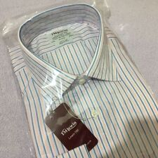 T.M.Lewin Striped Formal Shirts for Men
