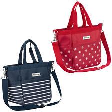 anndora Umhängetasche Damen Schultertasche Einkaufstasche universal - Farbwahl