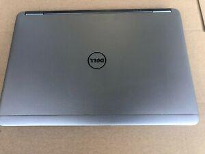 Dell Latitude E7240, i5 2.0 GHz, 4310 U CPU, 16 GB RAM, 128 GB SSD, Win 10 Pro