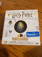 2018 Funko 5 Five Star Harry Potter RUBEUS HAGRID Vinyl Figure WALMART EXCLUSIVE