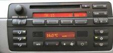 FABRIKNEUES BMW E46 M3 Business MP3 USB Handy IPod CD Radio TOP + allem Zubehör