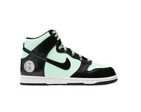 NIKE DUNK HIGH SE ALL STAR ASW 2021 PRESCHOOL PS SIZE 13c 13 Barely Green Black