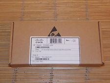 NEW Cisco PVDM3-128 High-Density Packet Voice DSP Module NEU OVP UNGEÖFFNET