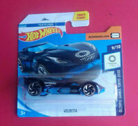 HOT WHEELS - VELOCITA - OLYMPIC GAMES TOKYO 2020 - SHORT CARTE - GHC99 - R 7056