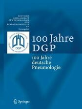 100 JAHRE DGP - NEW HARDCOVER BOOK