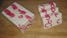 CHERRY ALMOND--Cottage Farms Shea Butter Soap Handmade 6 oz. Bar
