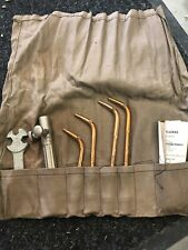 Antique Smith Oxy - Acc Welding Torch Set