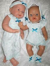 "Doll Sewing Pattern: ""Sally"" Baby Born 16in/41cm & similar sized dolls"