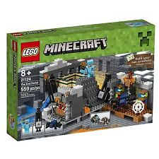 Green 8-11 Years LEGO Complete Sets & Packs
