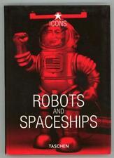 Robots and Spaceships by Teruhisa Kithara Yukio Shimizu