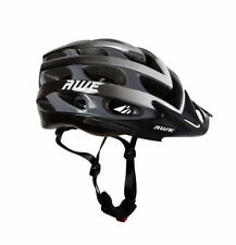 AWE AeroCool Men's Adult Bicycle Helmet 58-61cm 24 Air Vents Bike Cycle AHE600